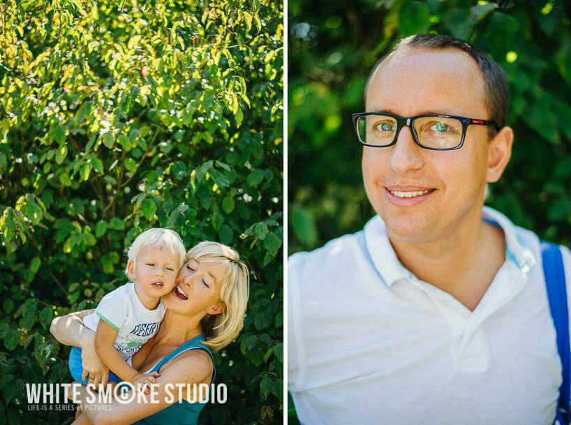 portret rodzinny whitesmoke studio