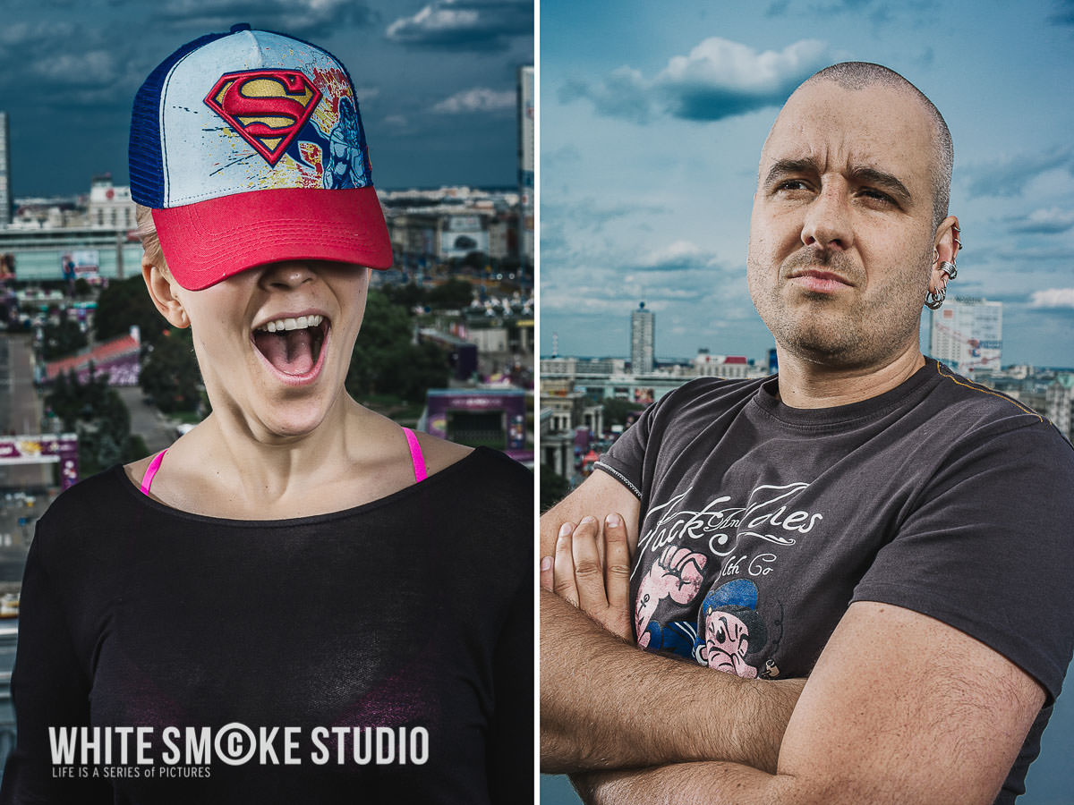 fot. Michal Warda/WhiteSmoke Studio