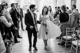 Kew Garden wedding