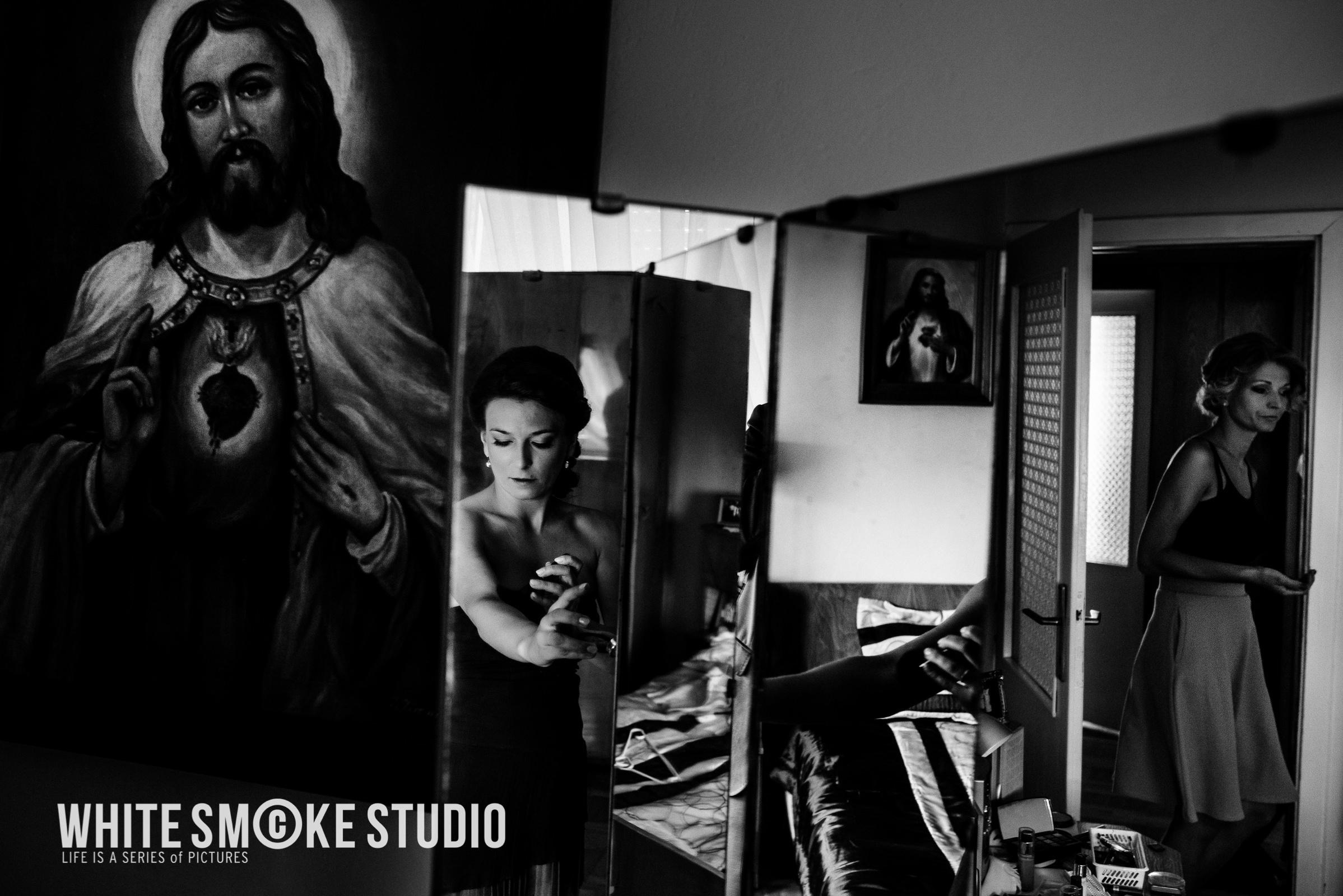 Nat & Paul by WhiteSmoke Studio