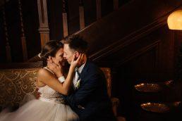Slub w Palacu w Tlokinii