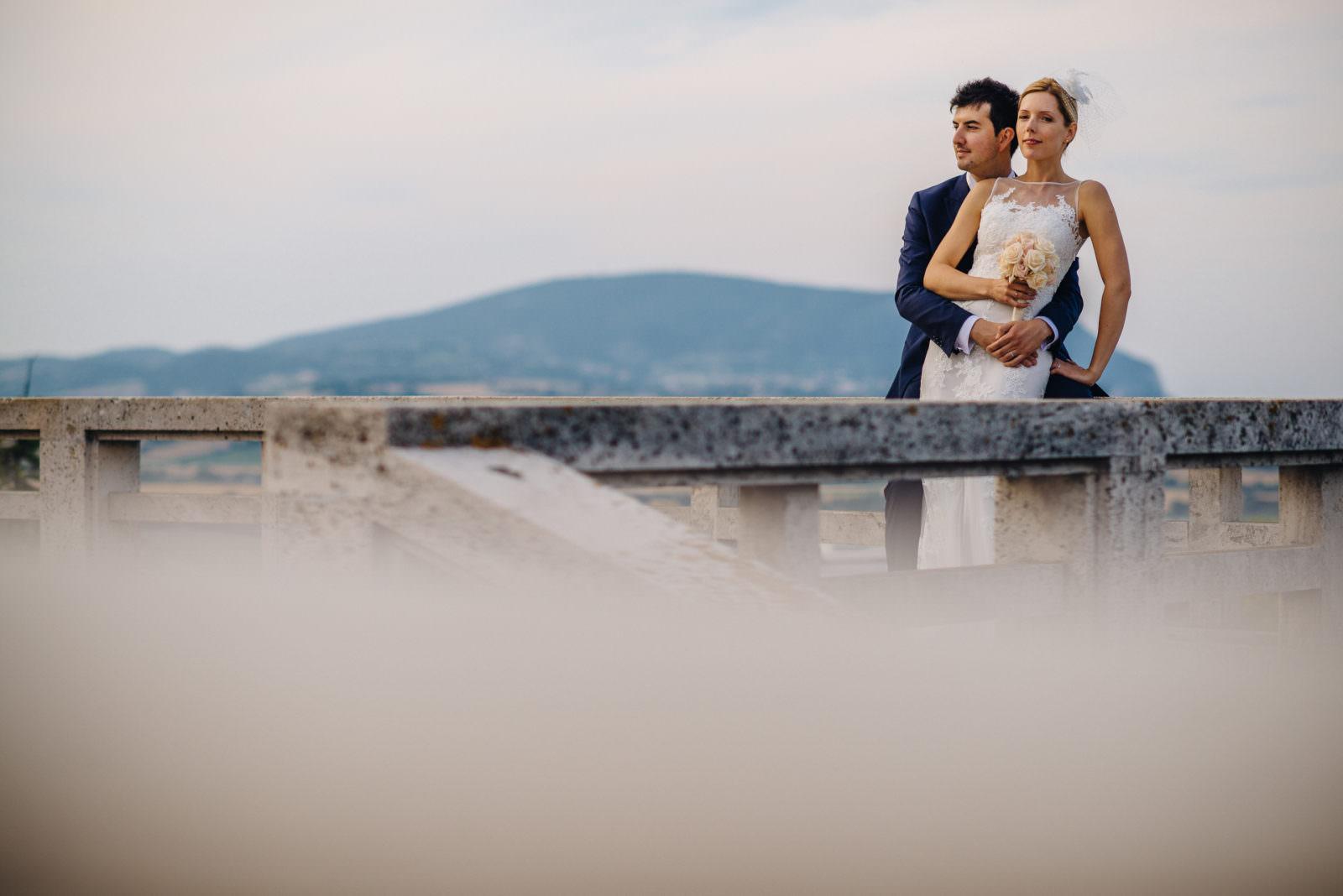 DESTINATION WEDDING ITALY LORETTO