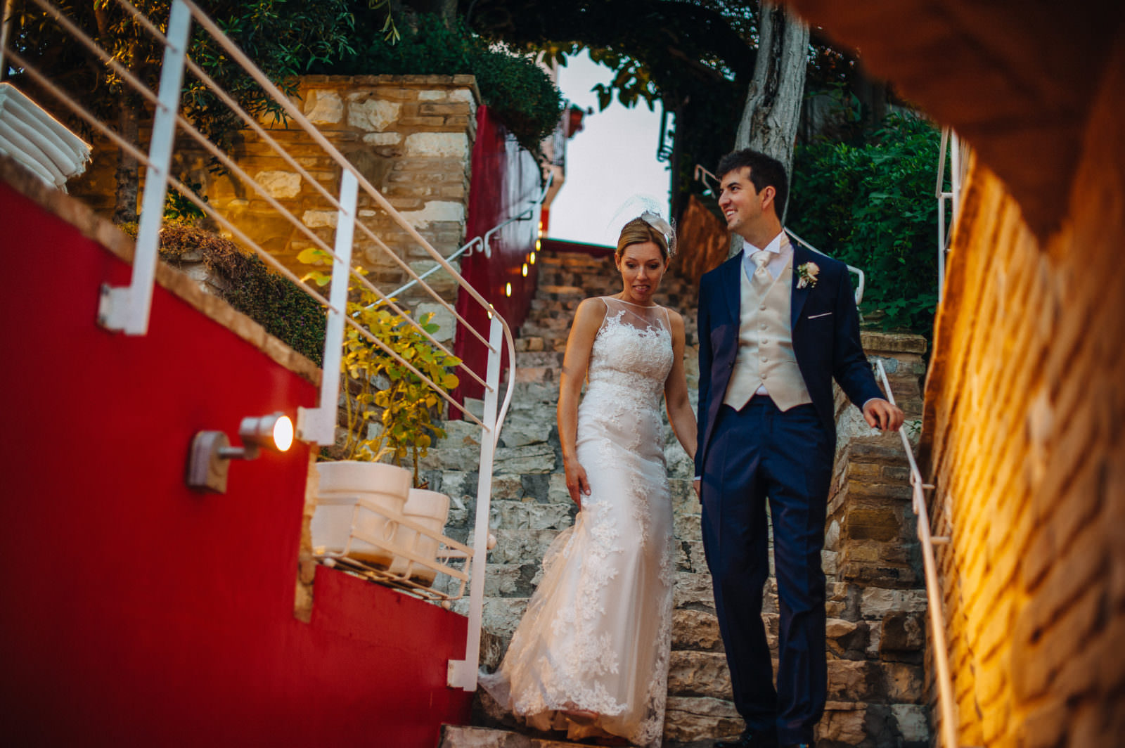 DESTINATION WEDDING ITALY LORETTO