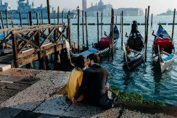 Love in Venice