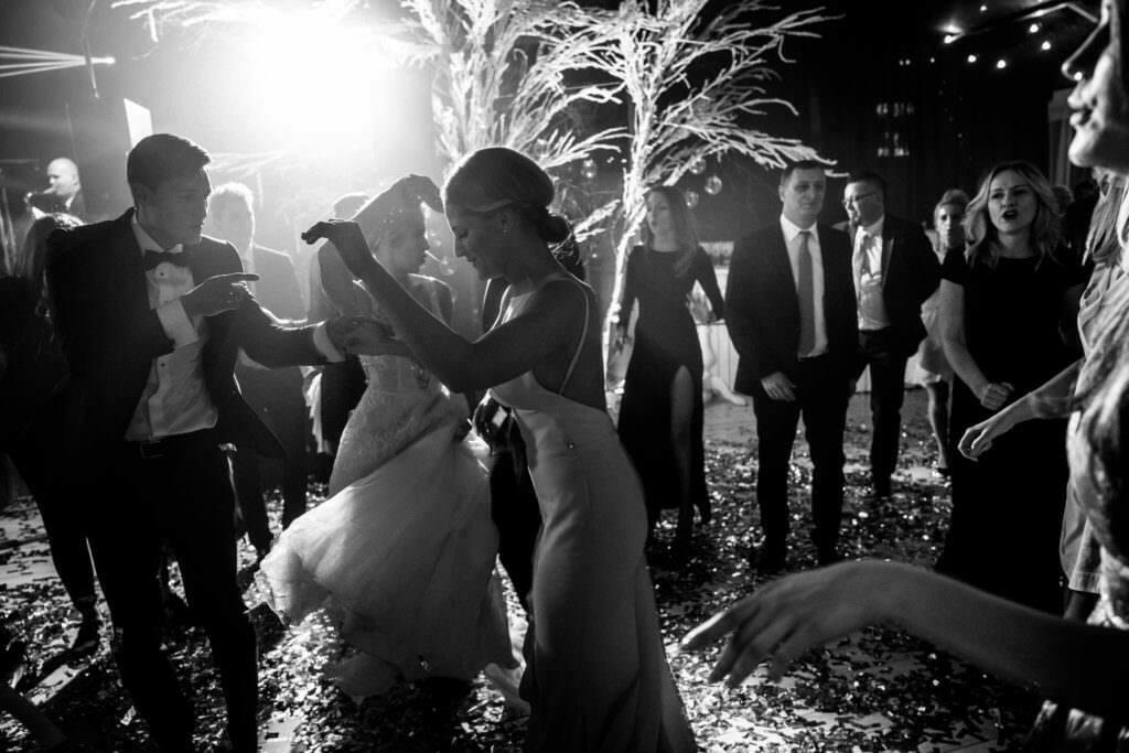 endorfina wedding