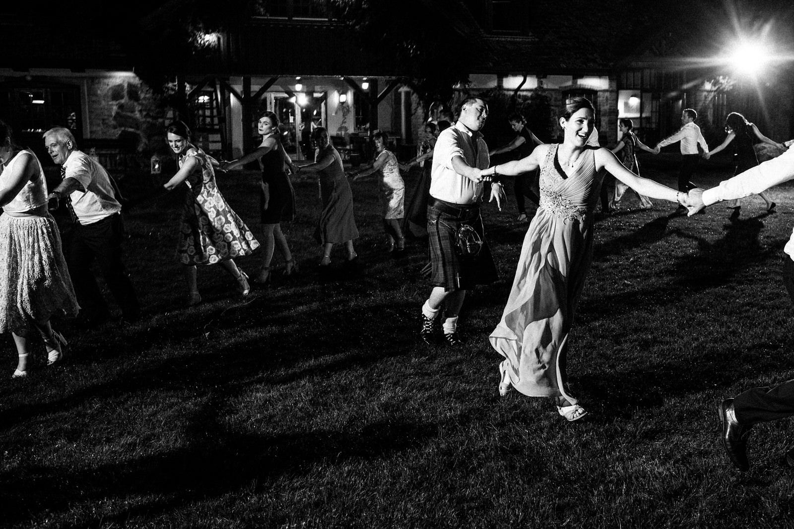 Ślub plenerowy w Badowie