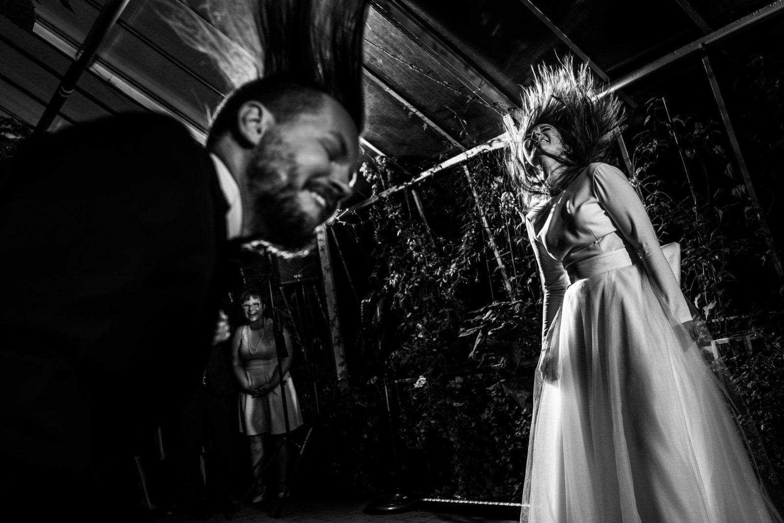 Ślub w Starej Oranżerii
