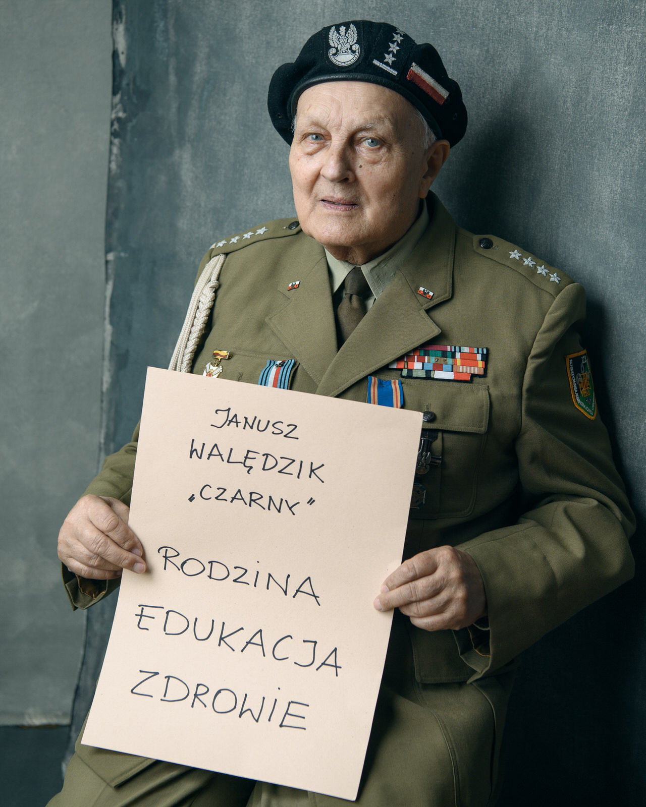 Janusz Walędzik