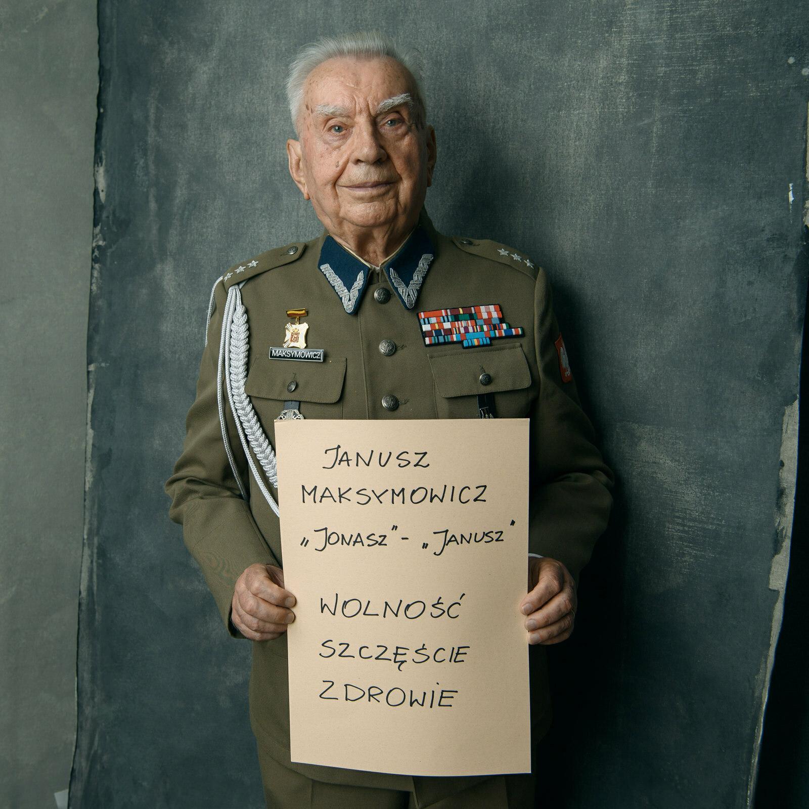 Janusz-Maksymowicz
