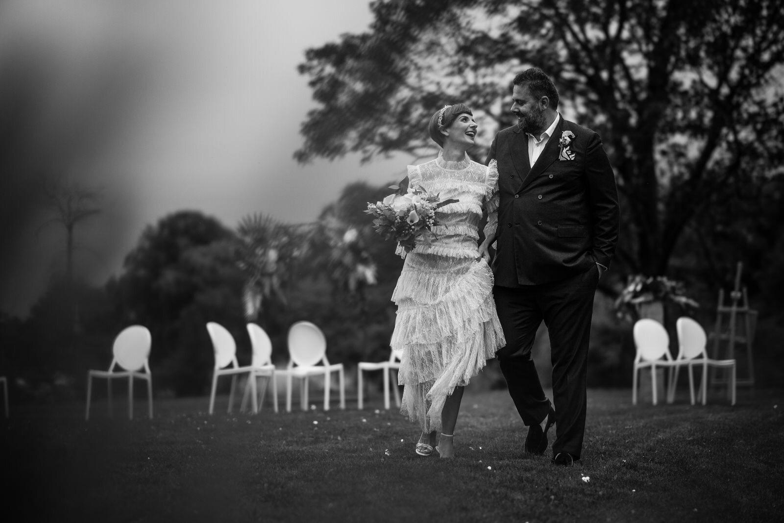 Slub w czasie pandemii