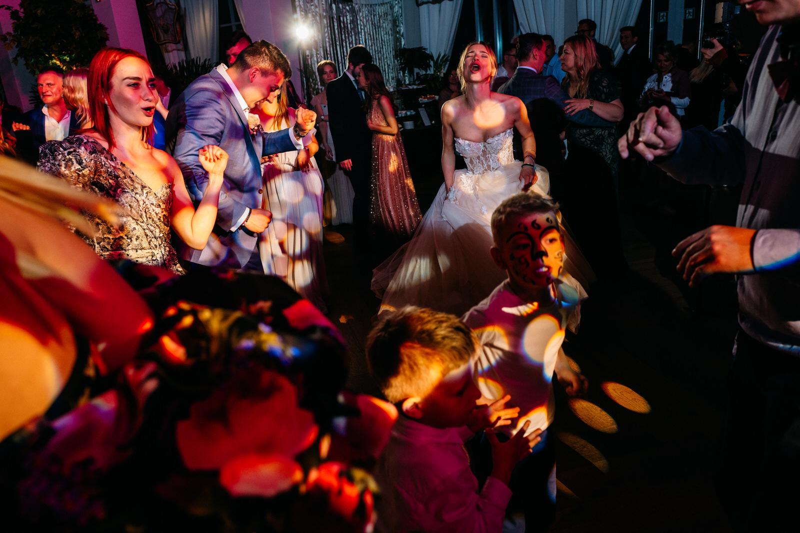 Reportaż Ślubny w Pałacu Mała Wieś
